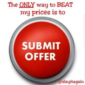 Other - SUBMIT OFFER!!